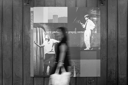 Free stock photo of italian street, movement, street photography