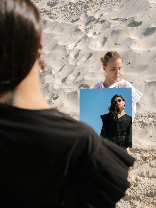 Photos gratuites de admirer, apparence, assuré, attirant
