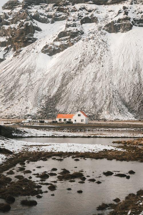 住, 冰島, 冷, 冷靜 的 免費圖庫相片