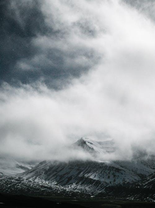 감기, 경치, 경치가 좋은, 고도의 무료 스톡 사진