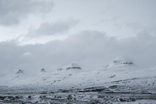 冬季, 冰, 冰島, 冷 的 免費圖庫相片