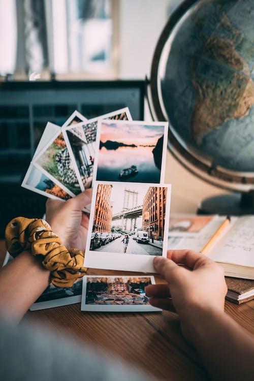Kostenloses Stock Foto zu erinnerungen, fernweh, film-fotografie