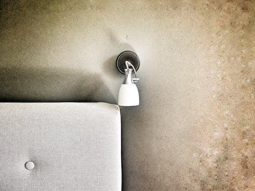 Foto profissional grátis de abajur, aconchegante, aconchego, apartamento