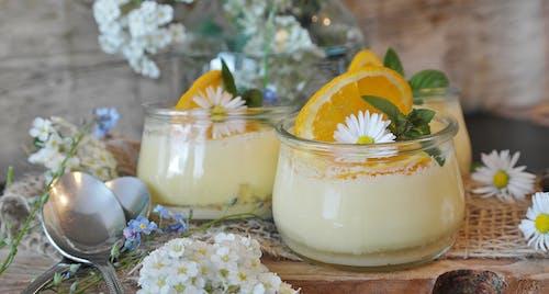 Kostnadsfri bild av apelsiner, äta, blomma, färsk