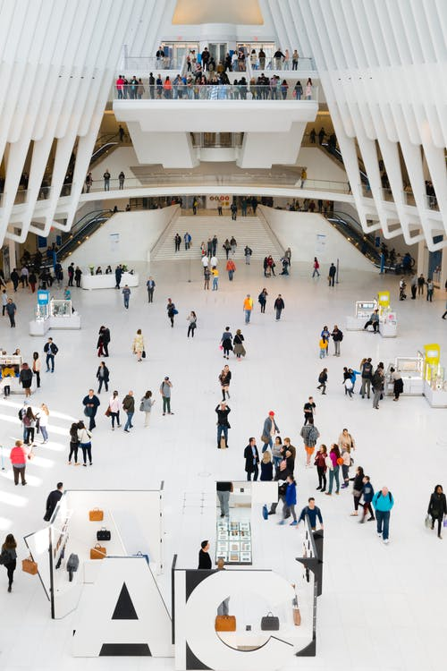 Fotos de stock gratuitas de America, arquitectura, Centro comercial, centro de comercio mundial