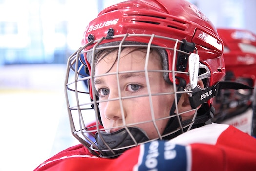 Free stock photo of sport, face, emotion, player