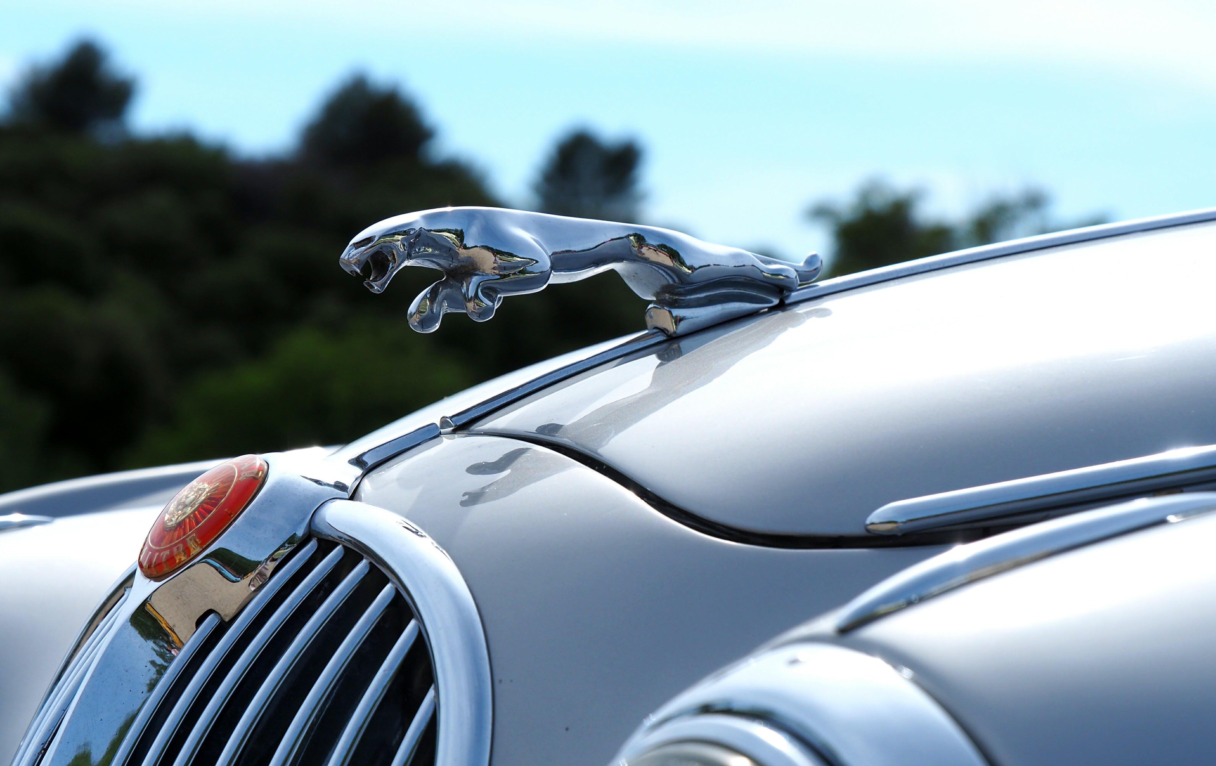 automòbil, automoció, chrome