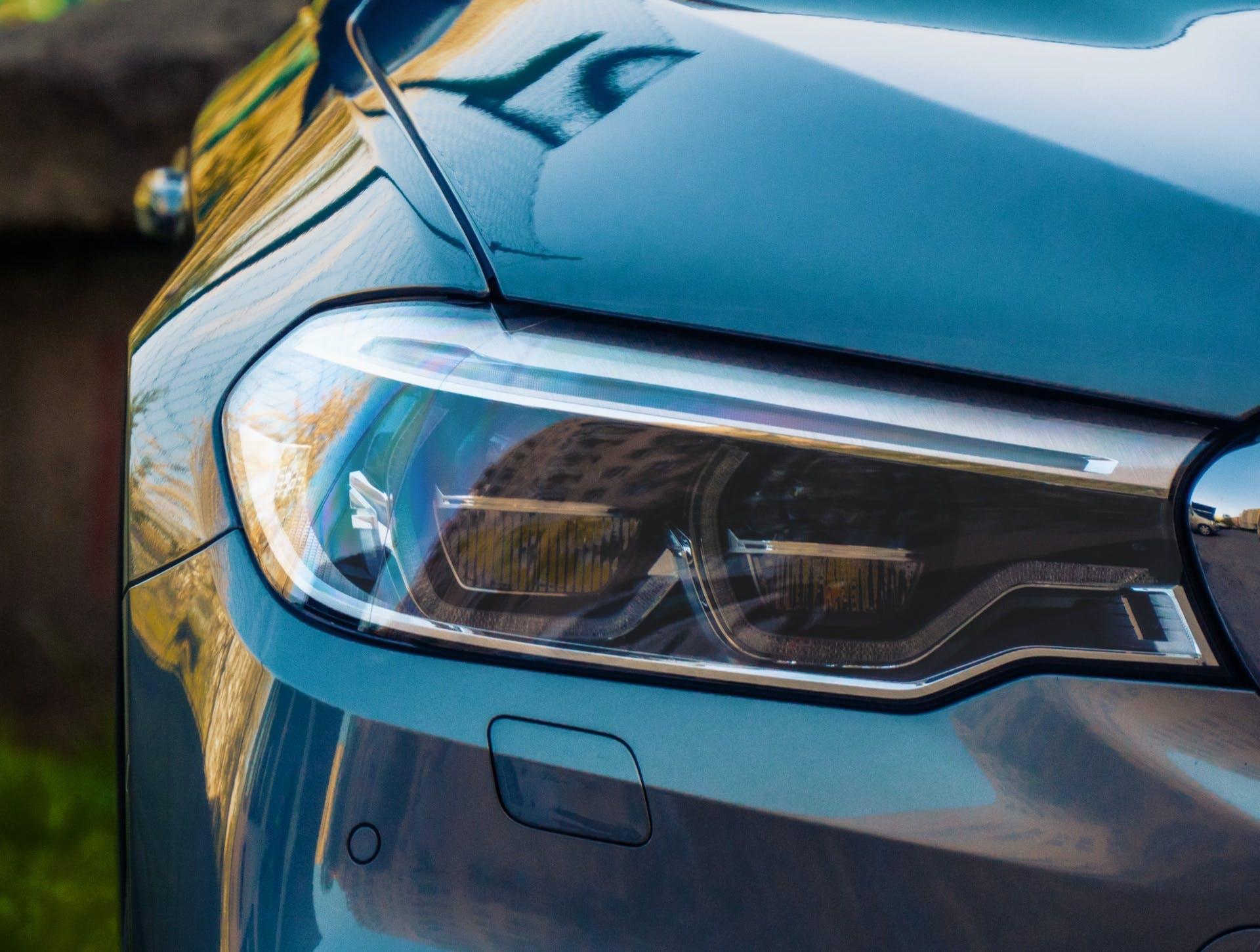 Free stock photo of light, car, auto