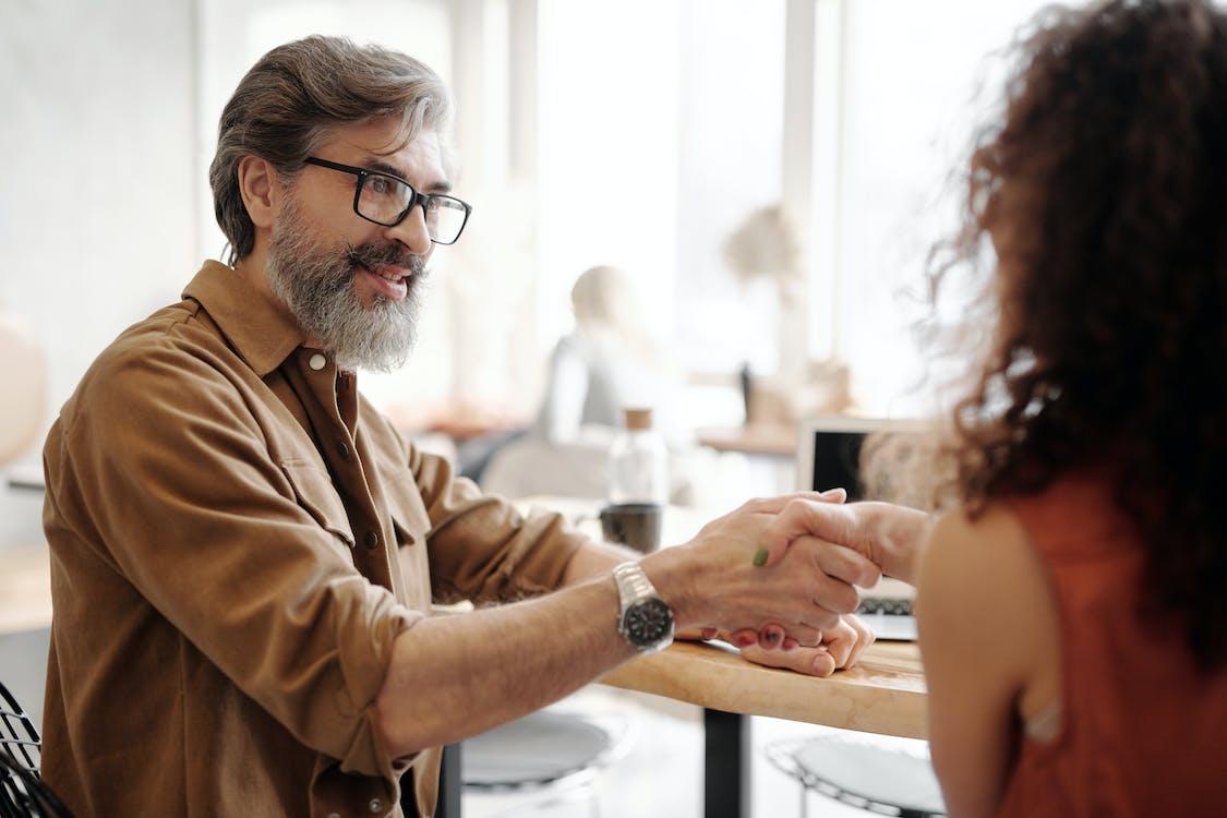 Kostenloses Stock Foto zu brille, brillen, business