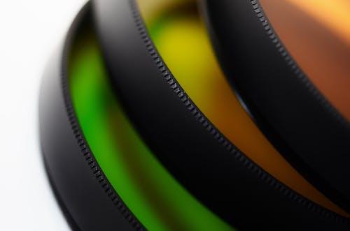 Kostenloses Stock Foto zu analogkamera, farben, filter, fotografie