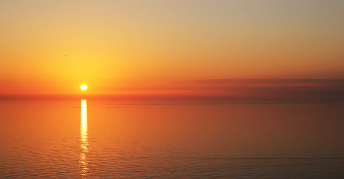 Красивые открытки восхода солнца