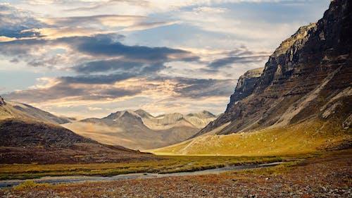 Základová fotografie zdarma na téma hora, krajina, malebný, pohoří