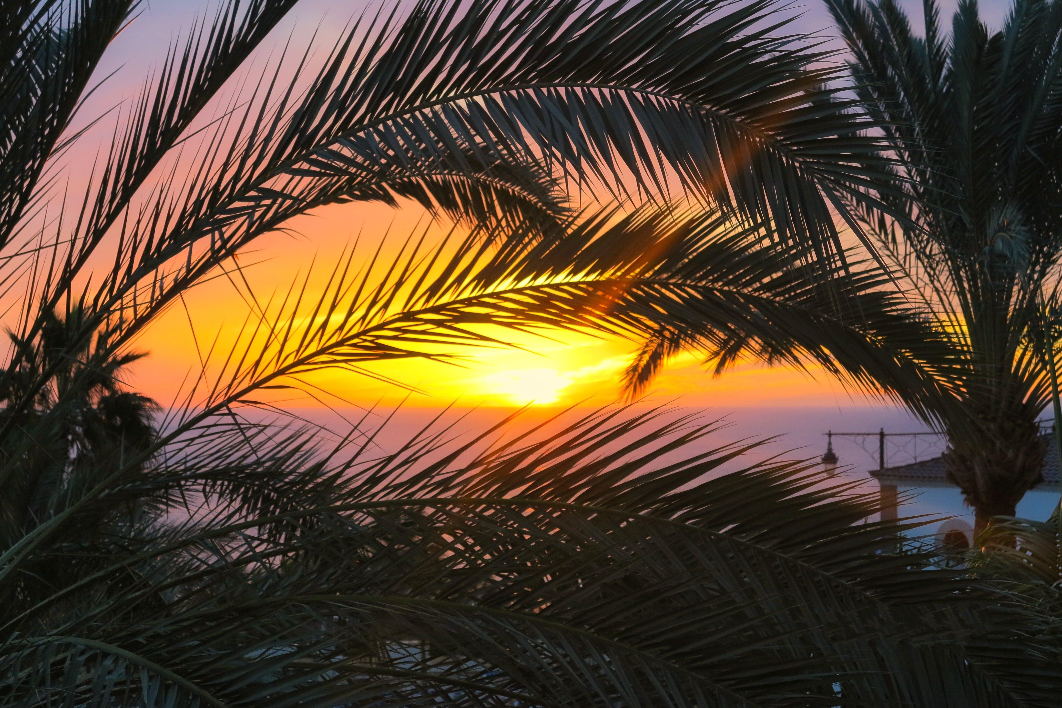 Gratis lagerfoto af feriested, hav, havudsigt, himmel