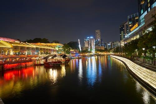 Základová fotografie zdarma na téma architektura, Asie, bohatství, budovy
