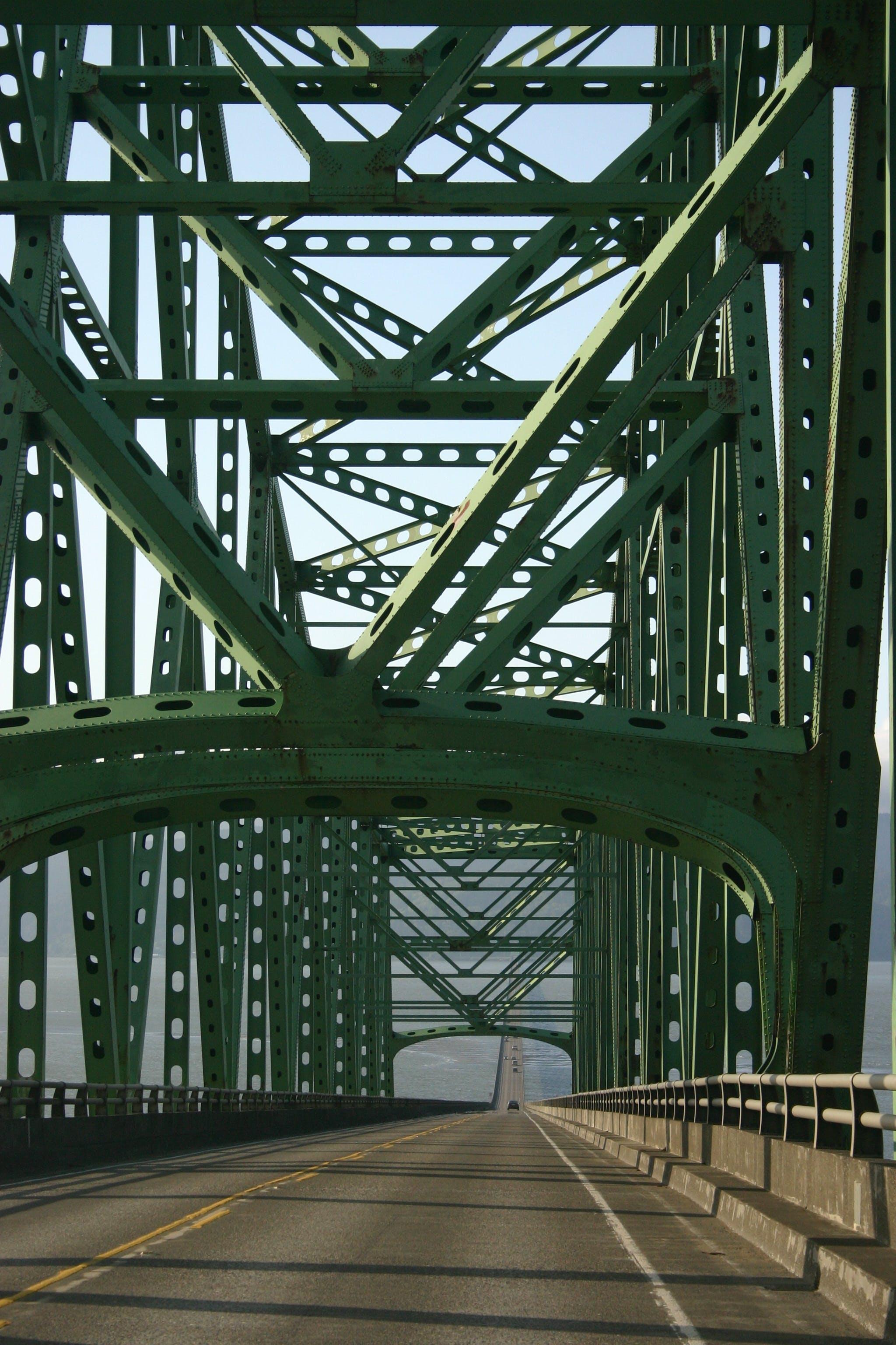 Free stock photo of city, construction, bridge, architecture