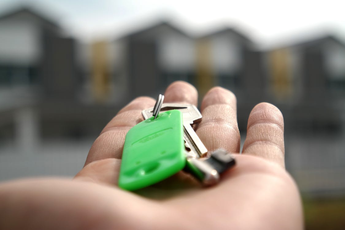 Free stock photo of agent, apartment, building
