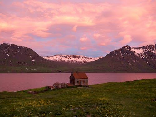 冷靜, 和平的, 壯觀, 天性 的 免費圖庫相片