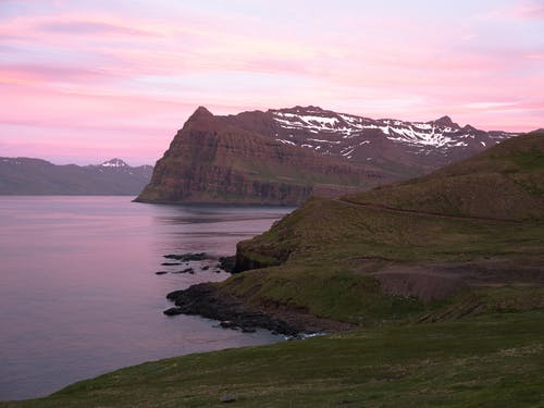 Gratis stockfoto met adembenemend, berg, bestemming, bewonderen