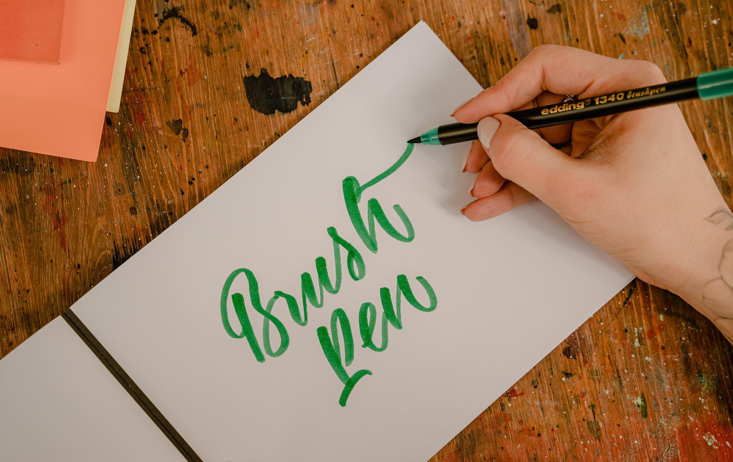 hand signature legibility