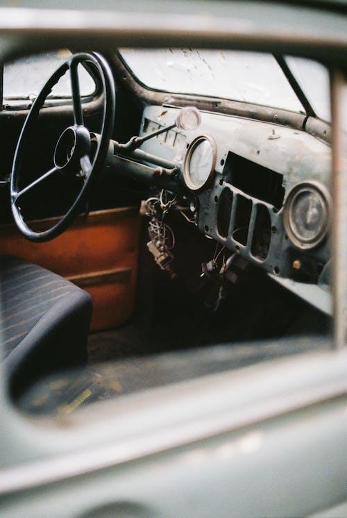คลังภาพถ่ายฟรี ของ กระจก, กระจกบังลม, กลางวัน, กำ