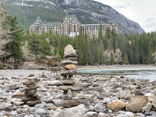 Ingyenes stockfotó banff, banff nemzeti park, banffsprings témában