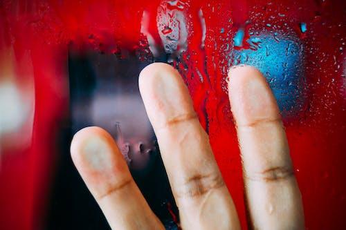 ガラス, しっとり, タッチの無料の写真素材