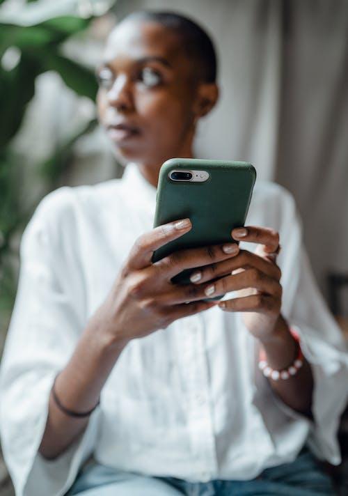 Ingyenes stockfotó afro, afro-amerikai, app témában