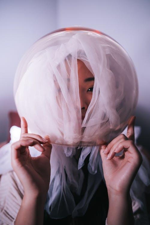 Základová fotografie zdarma na téma 35mm, abstraktní foto, asijská holka, asijský