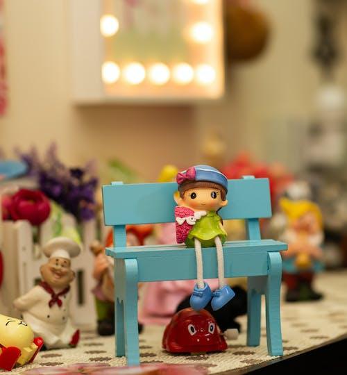 Free stock photo of toyes