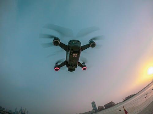 無人機, 無人空拍機 的 免费素材照片