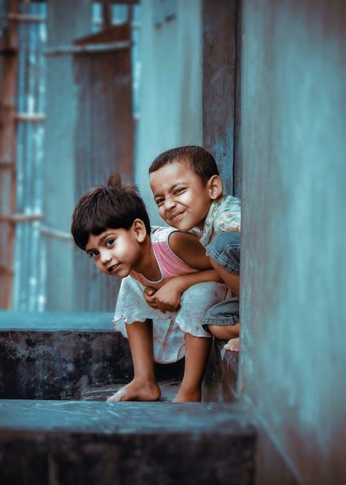 Kostnadsfri bild av 2020, asiatisk, bangladesh, barn