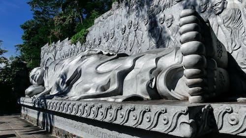 Free stock photo of budda, pagoda, posąg
