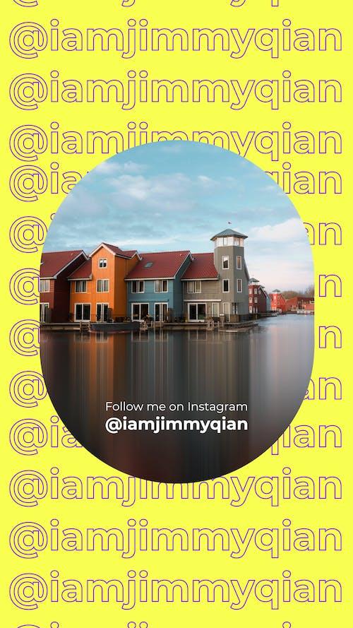 Δωρεάν στοκ φωτογραφιών με instagram, διαφημίζω, διαφήμιση, προώθηση