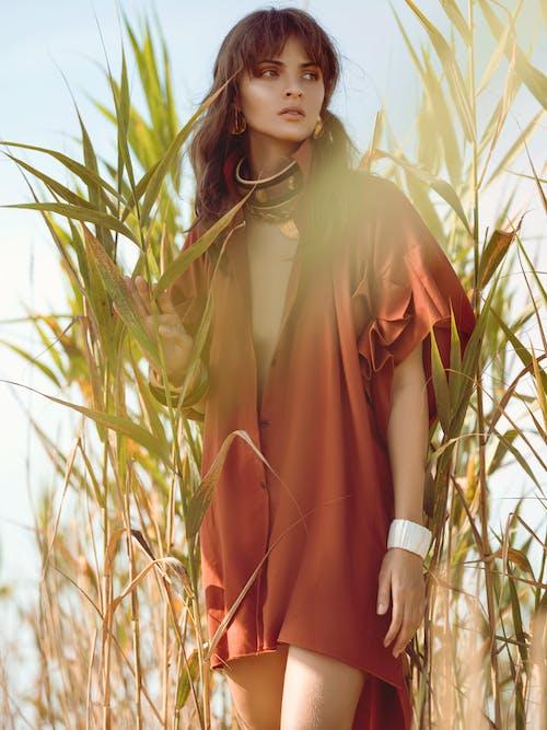 スタイル, ファッションモデル, ファッション写真の無料の写真素材