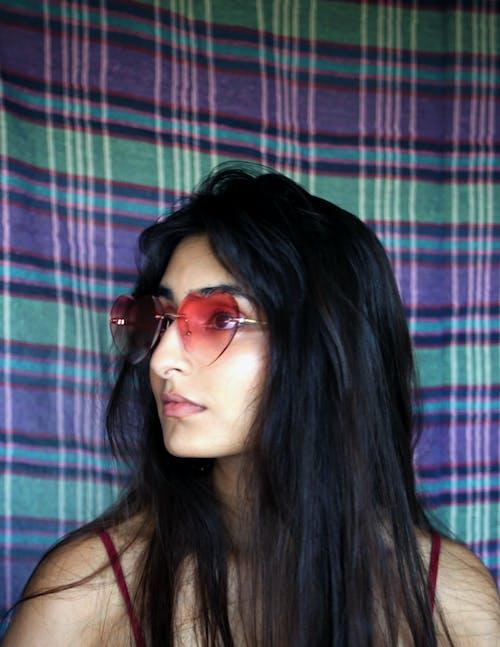 Free stock photo of cool, girl, headshot