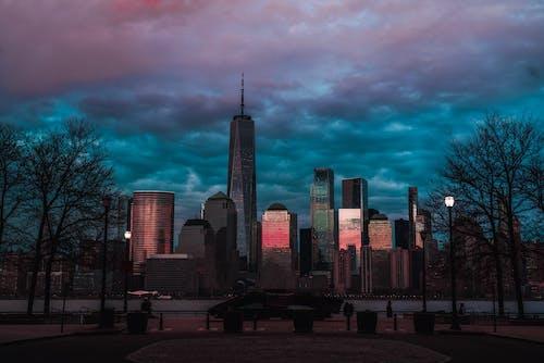 Základová fotografie zdarma na téma architektura, budova, centrum města, cestování
