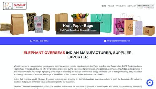 ASP Bootstrap Website SEO by anupam mondal