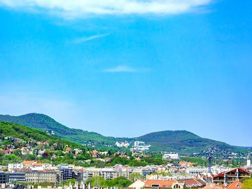 Free stock photo of Budapest, building, europe