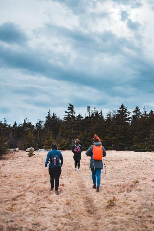Δωρεάν στοκ φωτογραφιών με lifestyle, trekking, αγνώριστος
