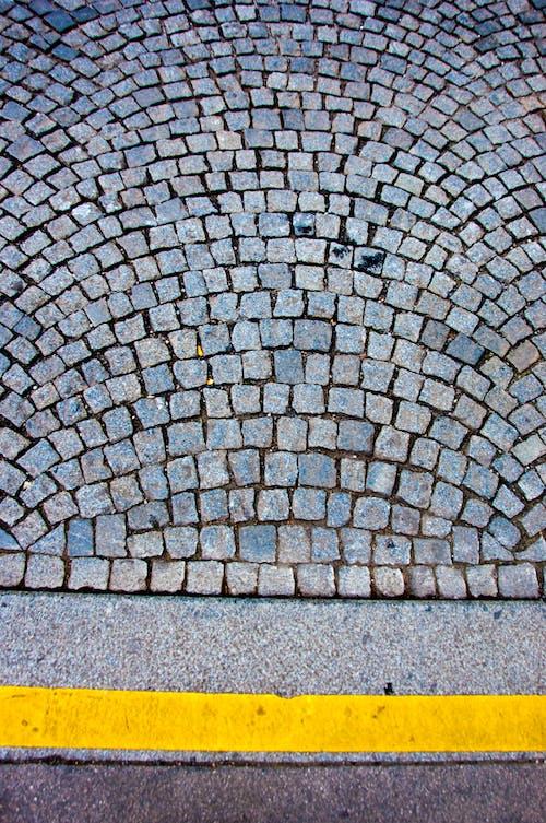 Free stock photo of cobbles, cobblestone, cobblestone street, cobblestones
