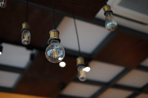Foto stok gratis cahaya, kedai kopi, klasik, kopi