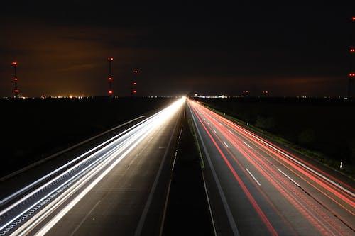 ウィンドファーム, エネルギー, スピードウェイの無料の写真素材