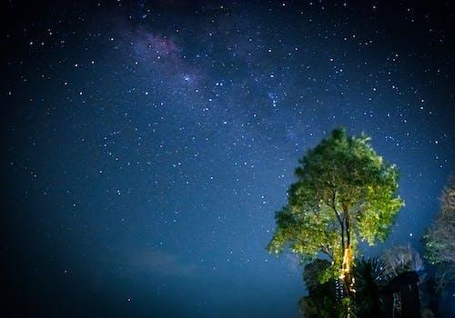 Foto stok gratis abstrak, alam, alam semesta