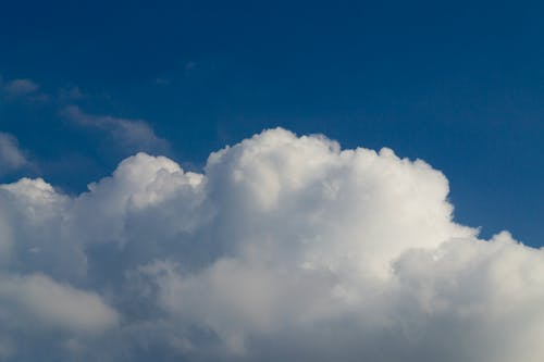 Free stock photo of blue sky, cloud, sky