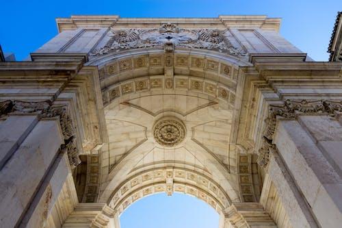 Kostnadsfri bild av historisk, landmärke, perspektiv