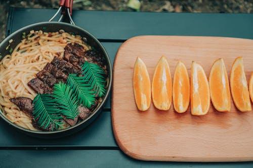 Foto stok gratis Babi, buah, chef