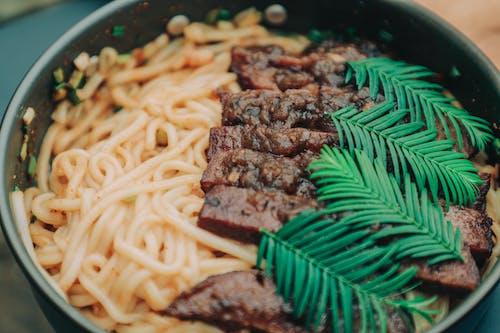 Foto stok gratis Babi, chef, daging