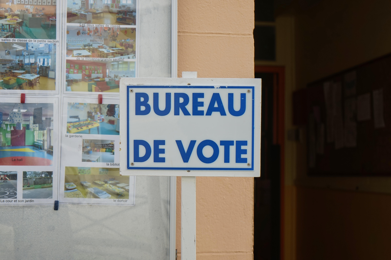Kostenloses foto zum thema abstimmung bureau de vote démocratie