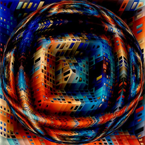 Immagine gratuita di arte, artistico, astratto