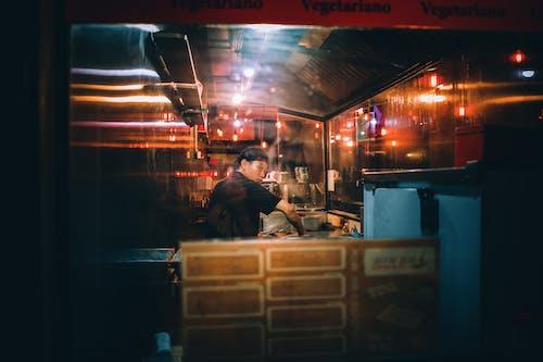 Foto d'estoc gratuïta de a l'aire lliure, arquitectura, bar, barra